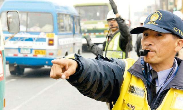 Cursos Intensivo de Actualización: El Transporte urbano y el Transporte Menor de las Municipalidades del Perú