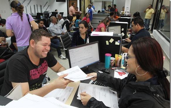 Curso como mejorar la administraci n tributaria en los for Oficina tributaria