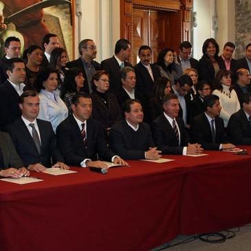 Congreso Nacional Extraordinario de Alcaldes y Regidores – Lima 2016: Los Gobiernos Locales y el Desarrollo Económico Local