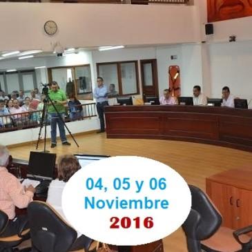 Curso de Actualización: ¿En su Municipalidad necesitan actualizar el Reglamento Interno de Concejo – RIC?