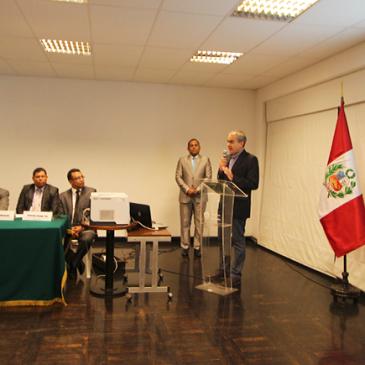 Curso Técnico Especializado: La responsabilidad de la Oficina de Participación Vecinal (OPV) en el quehacer municipal