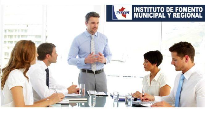 Curso Intensivo para Alcaldes y Gerentes Municipales: Procedimientos para dinamizar la Gestión administrativa de la Municipalidad en el año 2020