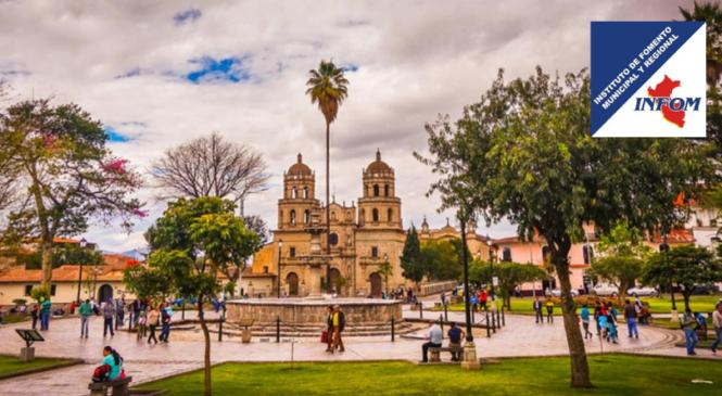 Encuentro Nacional Descentralizado para Alcaldes, Regidores y Funcionarios de las Municipalidades – Cajamarca 2019